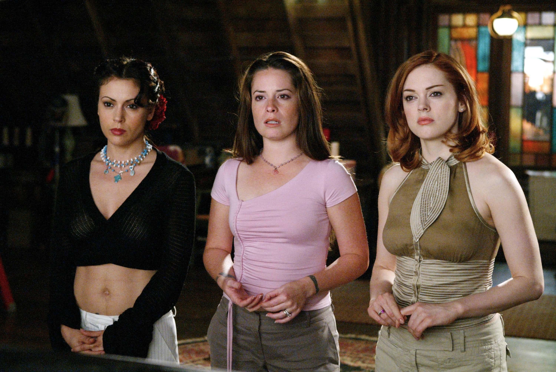 Full episodes of charmed