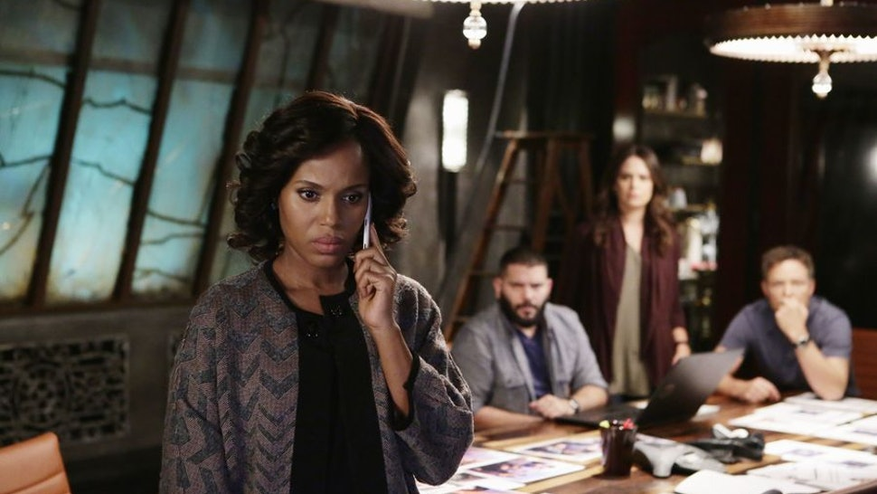 aba926b21b4f14 Recap 'Scandal' Season 5 Since Olivia Pope Is Finally Back In Action