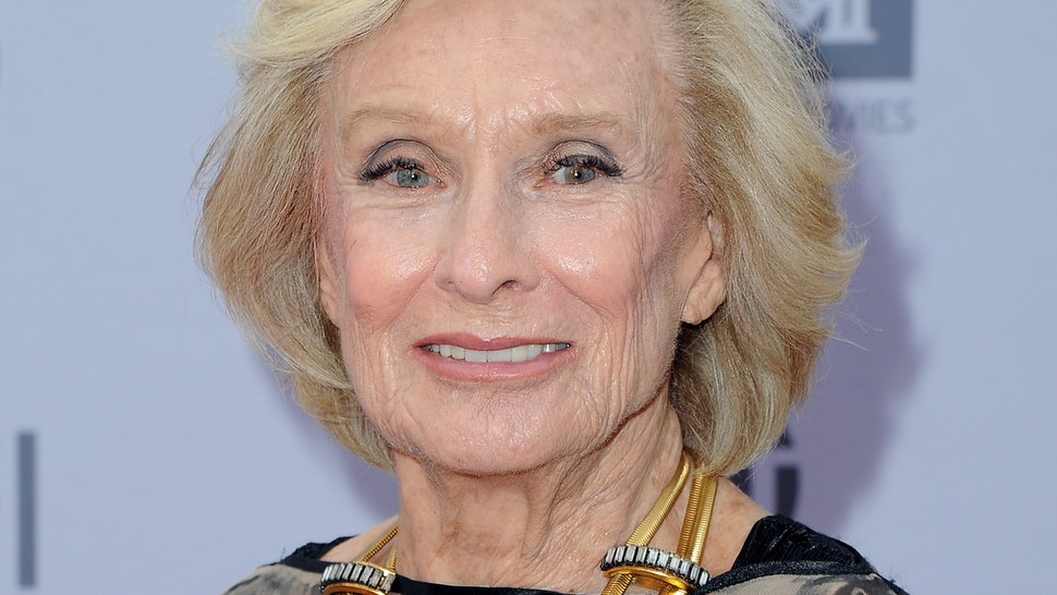 early pictures of cloris leachman
