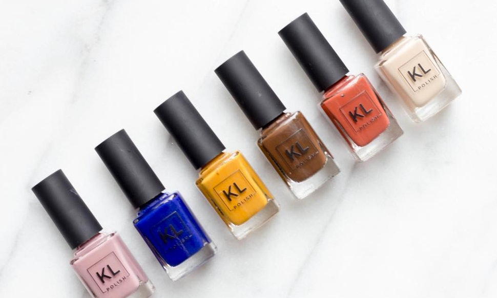 When Are Kathleen Lights\' KL Polishes Restocking? Here\'s An Update ...