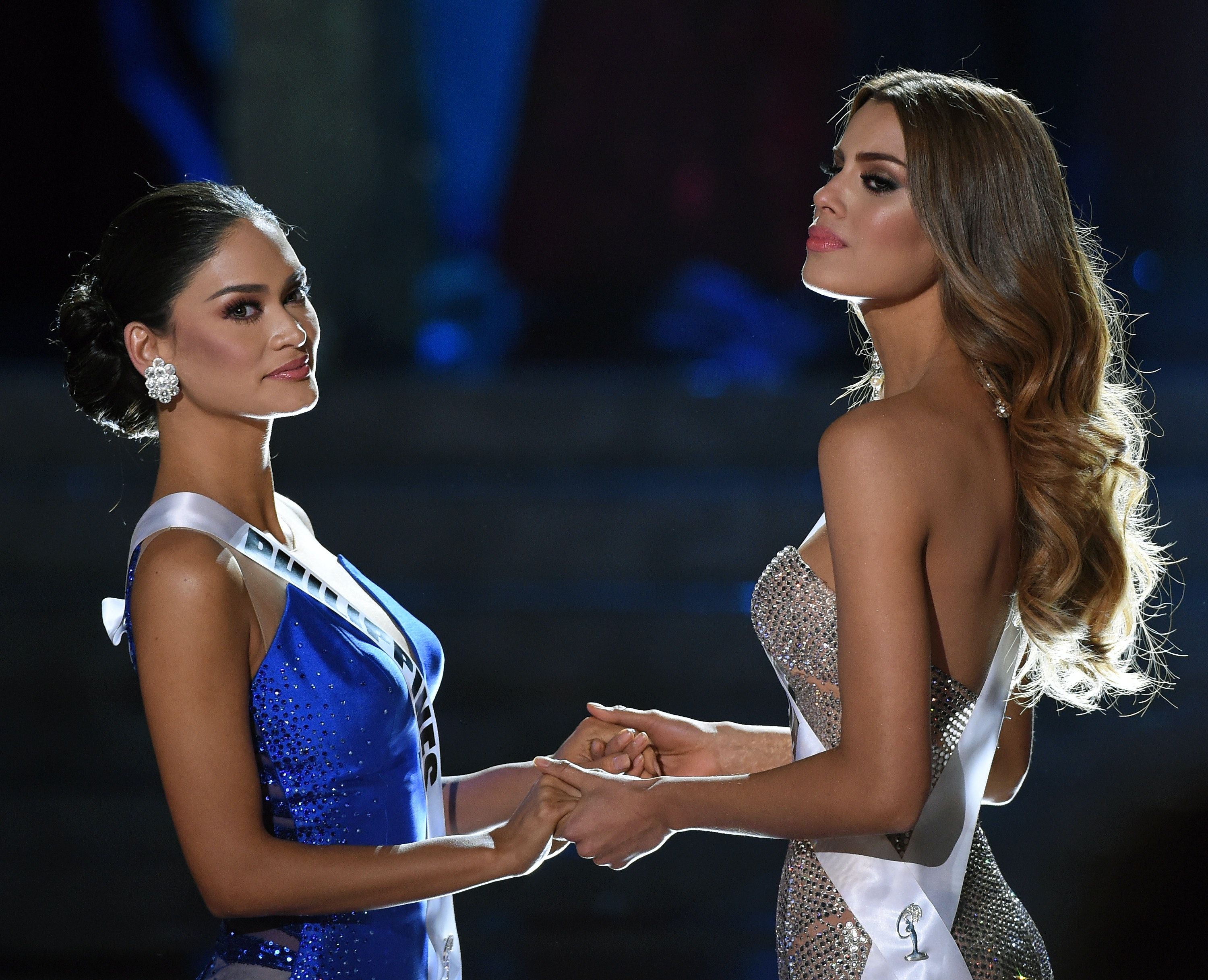 Funny Meme Miss Universe : How many miss universe contestants are there the competition