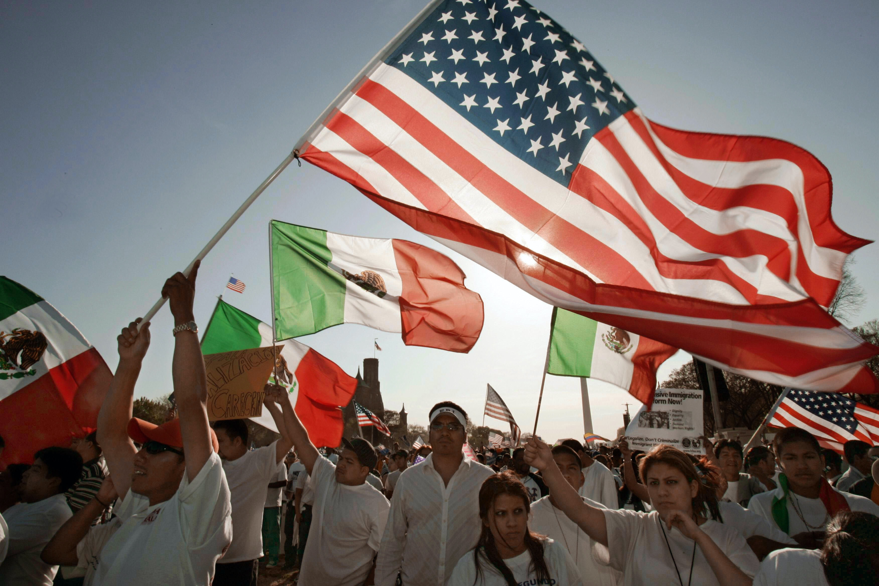 What Does The US Import From Mexico? You're Right To Be Worried