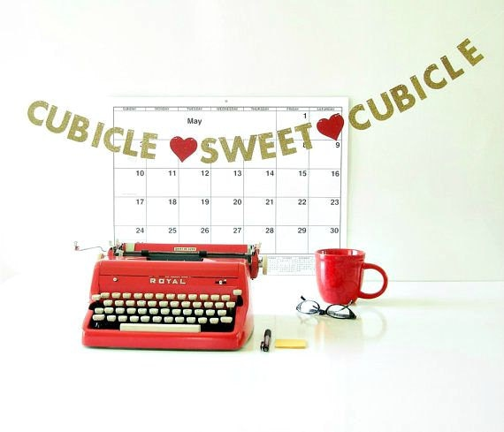 Valentine day office ideas Cute Bustle 21 Valentines Day 2017 Gift Ideas For Your Coworkers