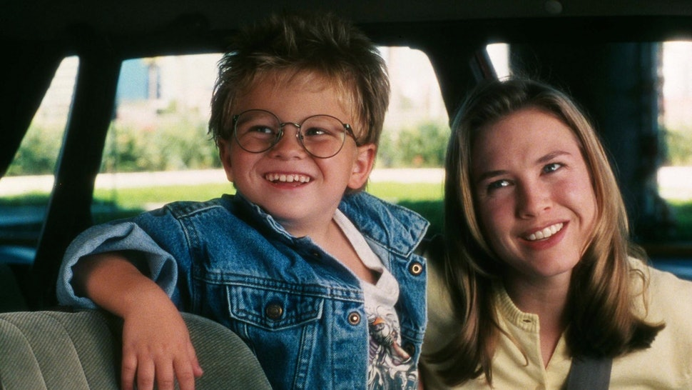 Where Is The 'Jerry Maguire' Kid Today? Jonathan Lipnicki ...