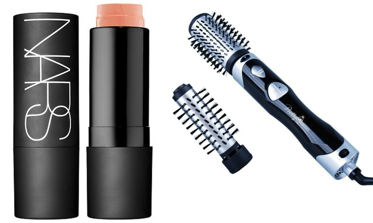 14 Beauty Products That Are Perfect For Practical People Who Want To Save Time