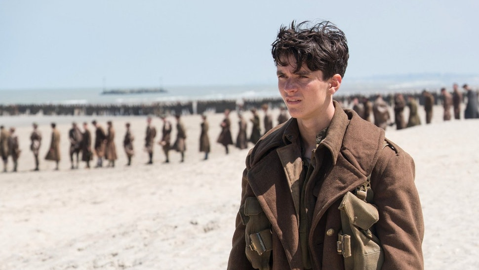 17 2017 Movies That Are Based On True Stories, From 'Dunkirk' To