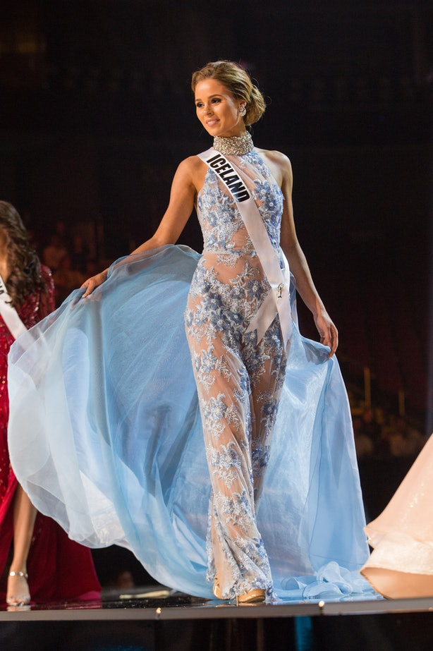 All The Miss Universe 2017 Gowns Are As Stunning As The Women ...