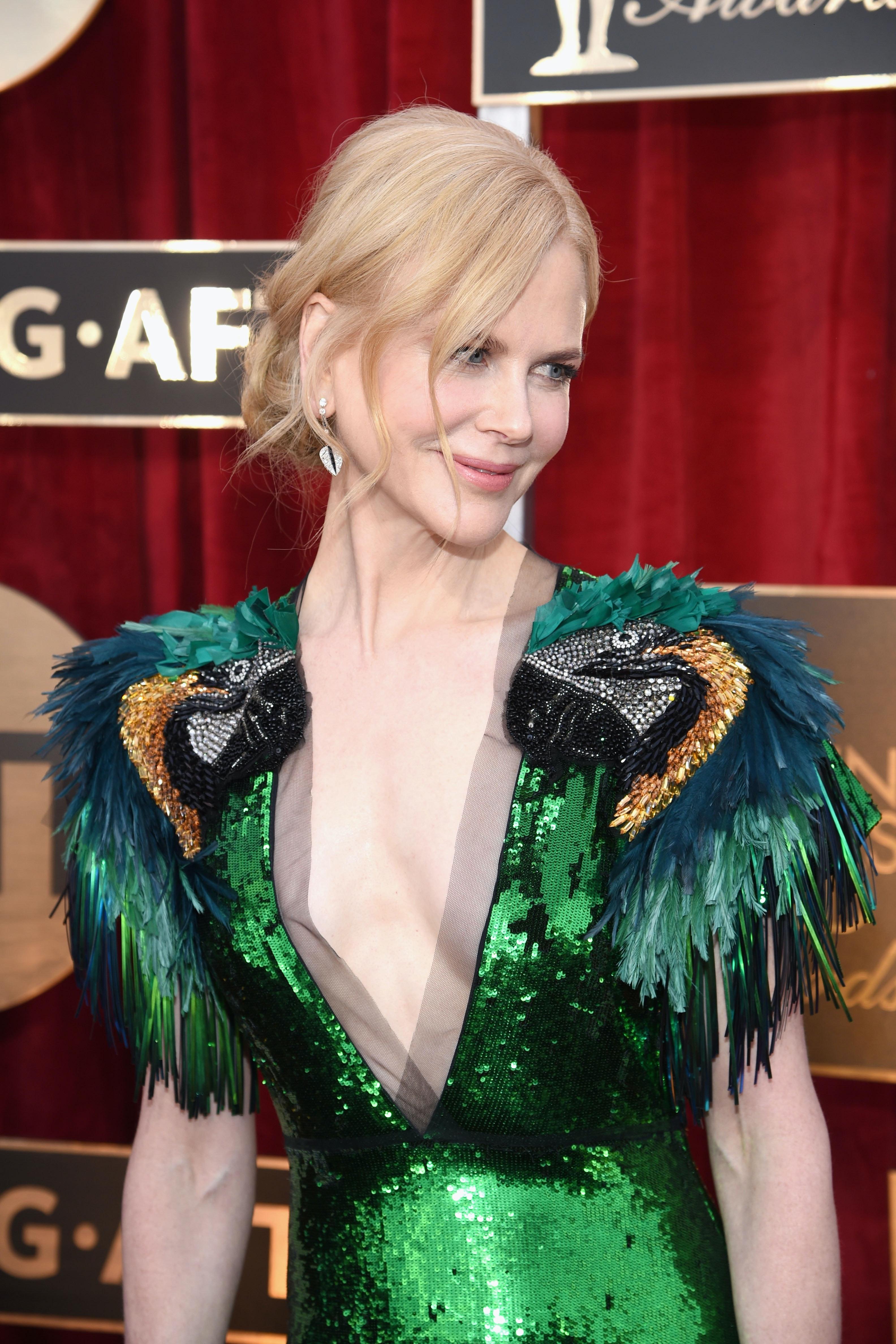 Cleavage Nicole Kidman nude (34 photos), Topless, Sideboobs, Instagram, braless 2018