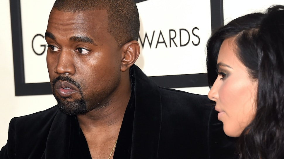 Why Is Kanye Reportedly Boycotting The Grammys? He Warned Us