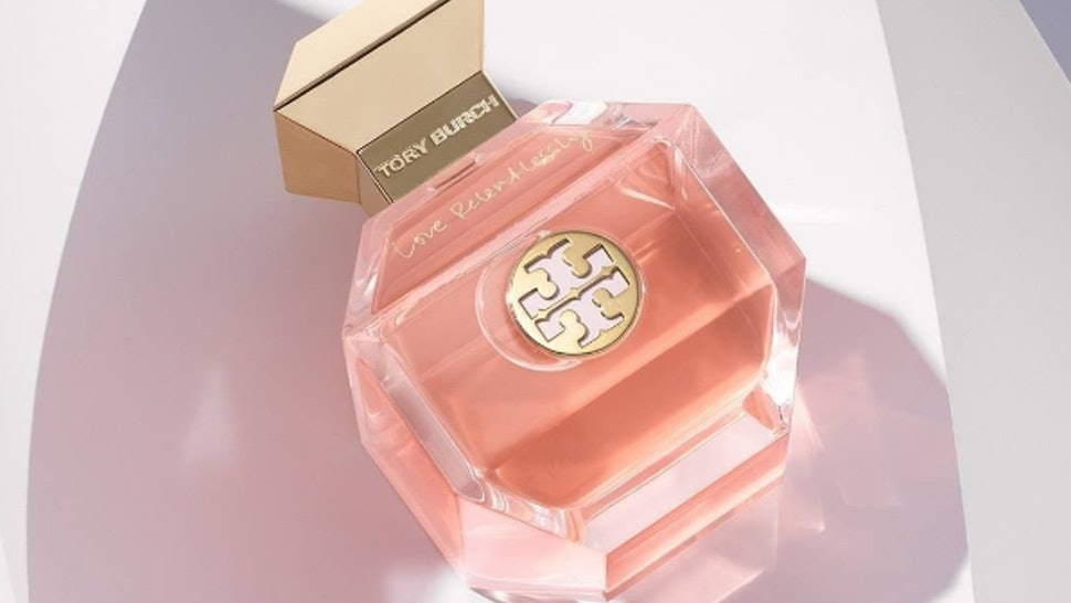 2ade3d44e6a How Much Is Tory Burch s Love Relentlessly Perfume  Here Are All Of Your  Buying Options