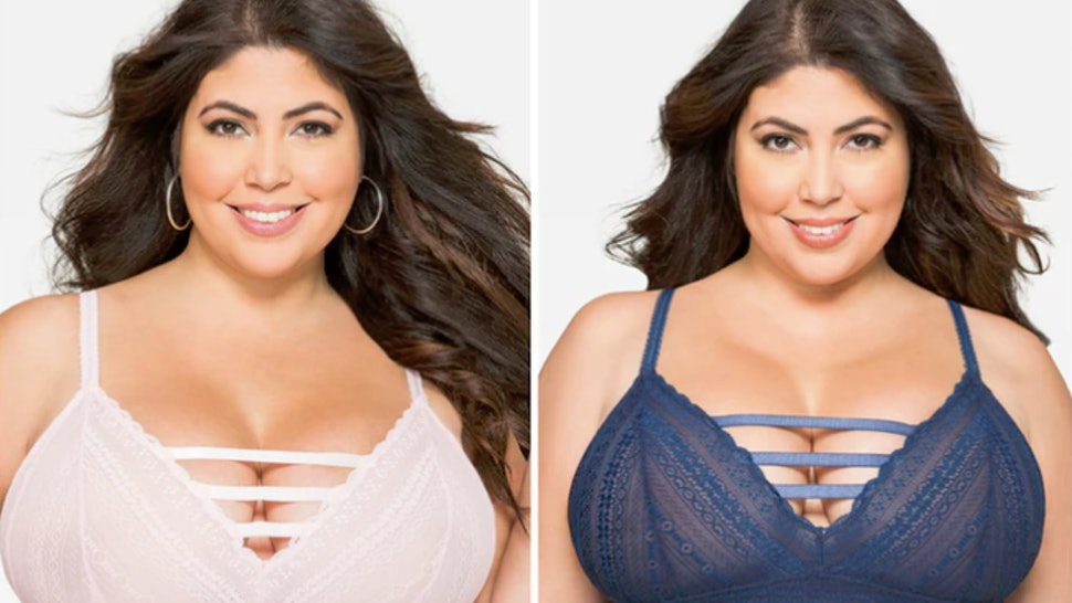 5b2ff9b112fcd Where To Buy Ashley Stewart s Bralettes