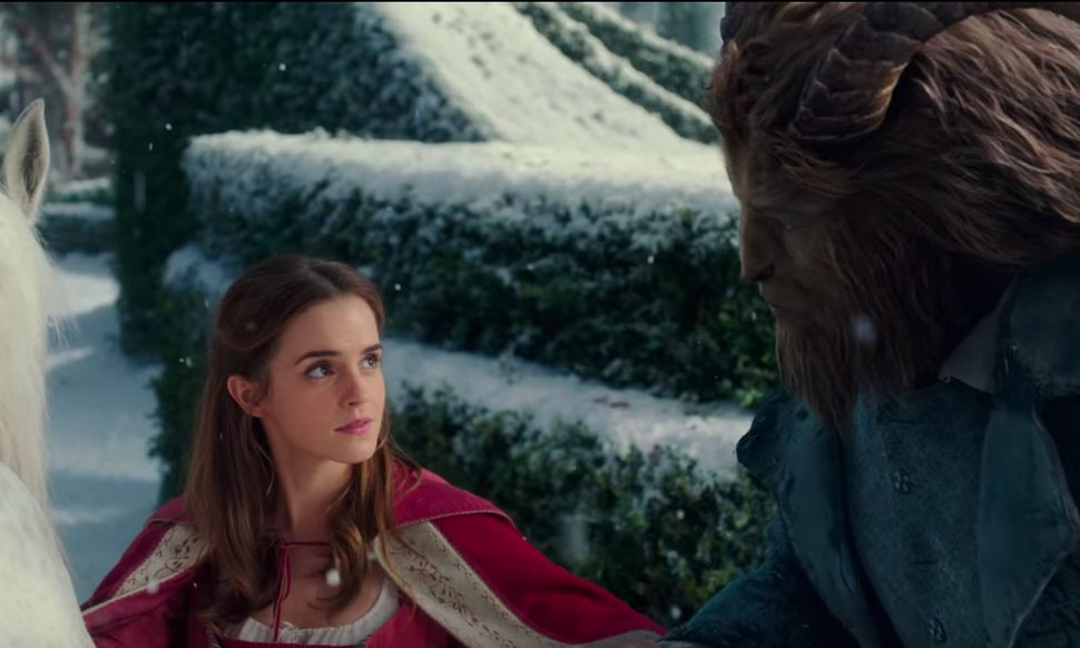 13 Romantic Movies To See In 2017 From Beauty And The Beast Everything