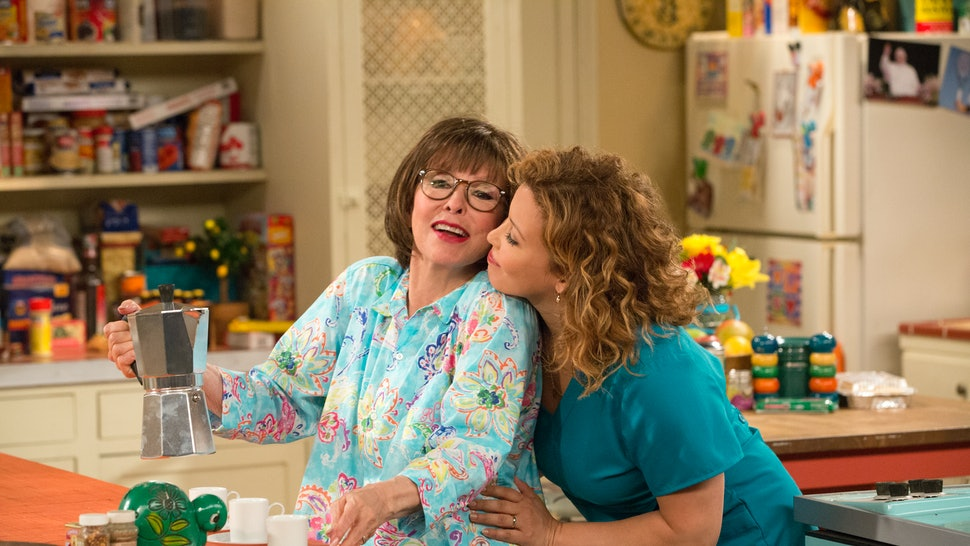 """How 'One Day At A Time's Diverse Cast & Crew """"Changes The"""
