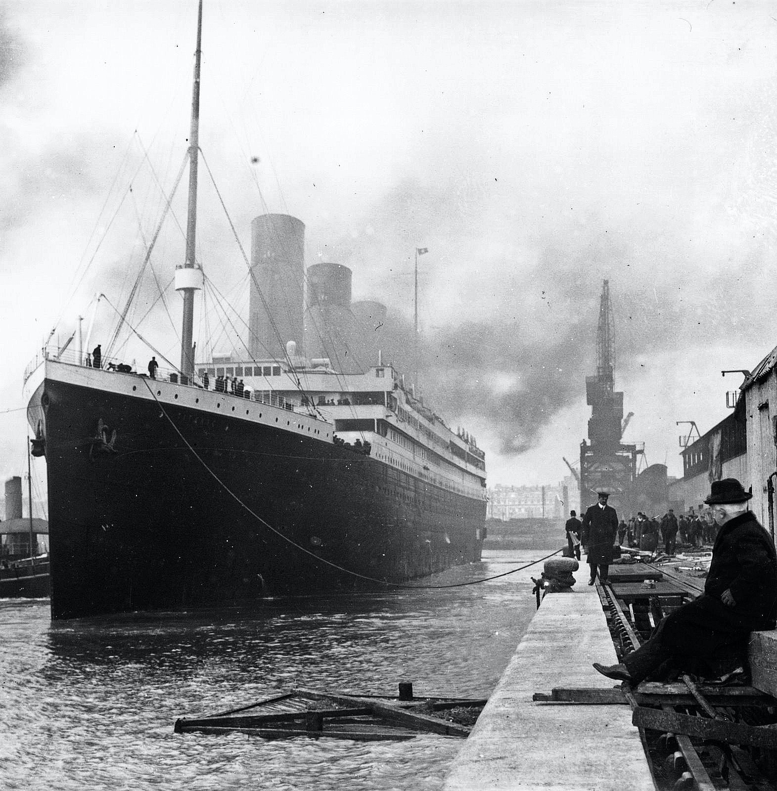 6 Titanic Conspiracy Theories That Are Still Fascinating Today