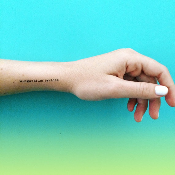 45 Incredible Temporary Tattoos That You Can Buy Right Now