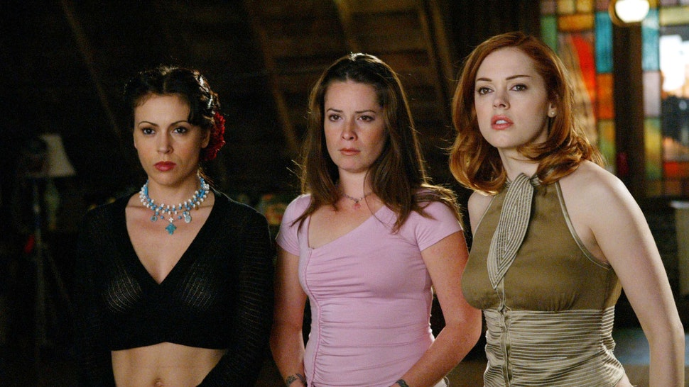Image result for charmed sisters