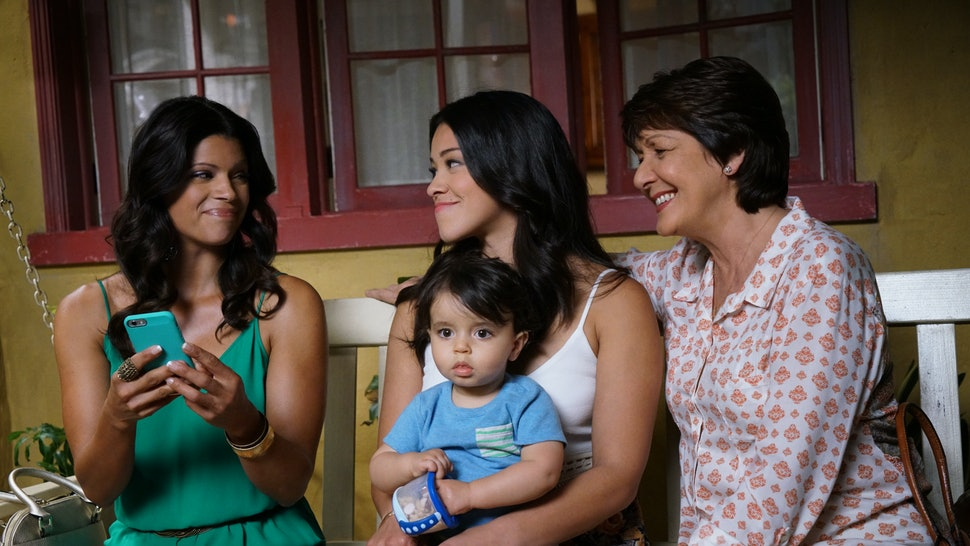 Jane The Virgin' & 'Crazy Ex-Girlfriend' Are Coming Back, So Get