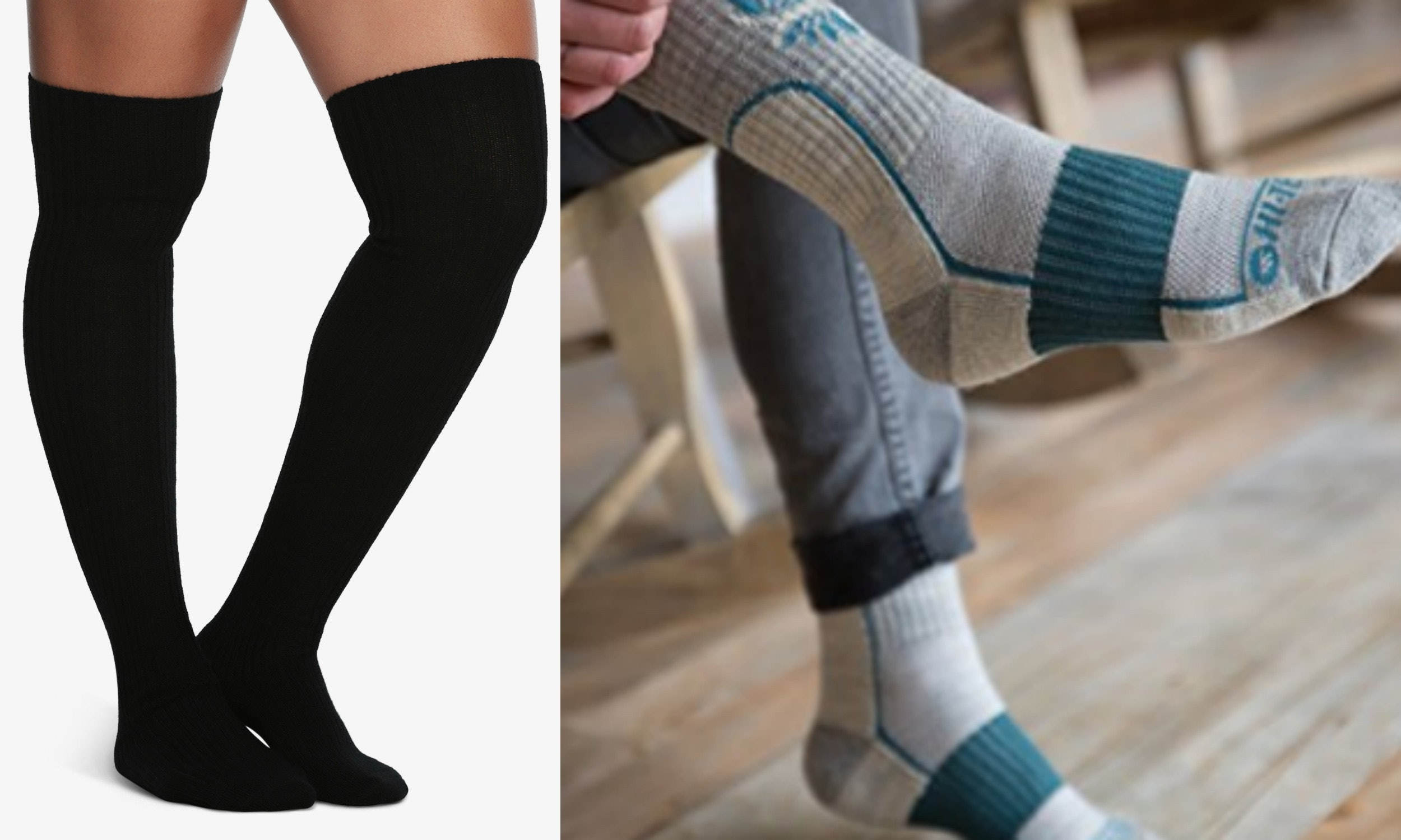 16698995383 The 14 Best Socks For Winter That Keep Your Feet Warm And Dry