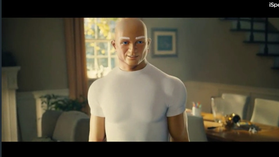 what song is playing in the mr clean commercial fans of boy bands are dying to know