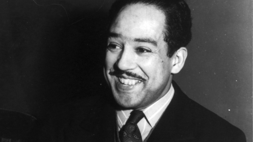 langston hughes poems mother to son