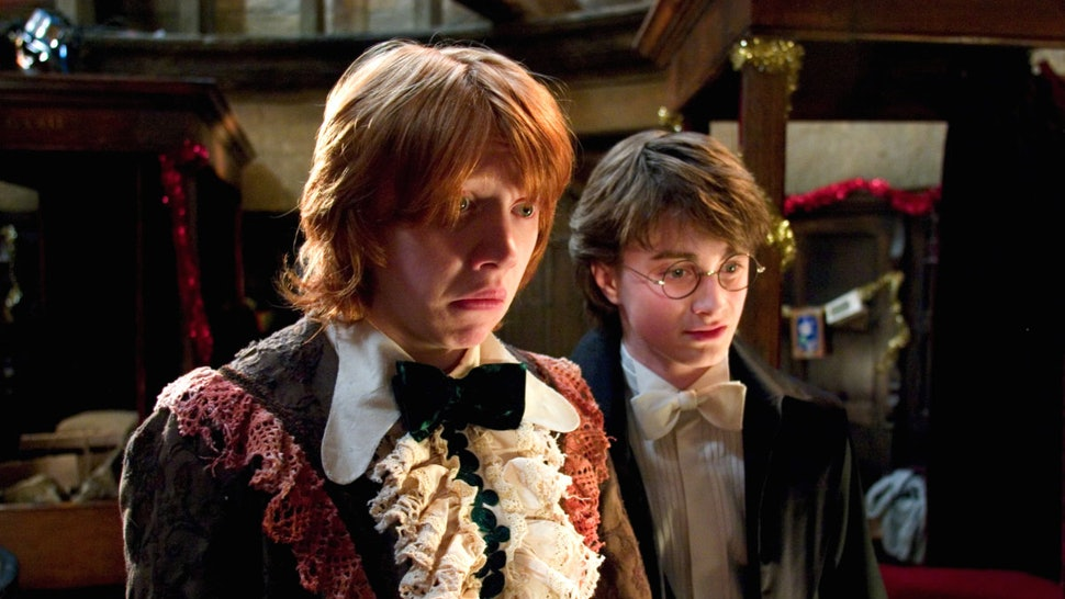 The 19 Men From Harry Potter, Ranked From Worst To Best
