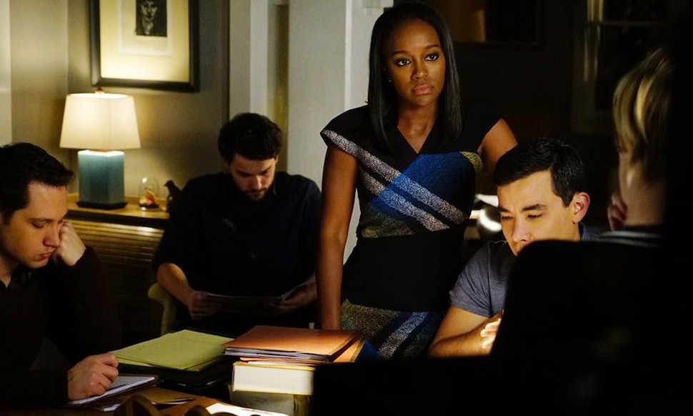how to get away with murder not renewed
