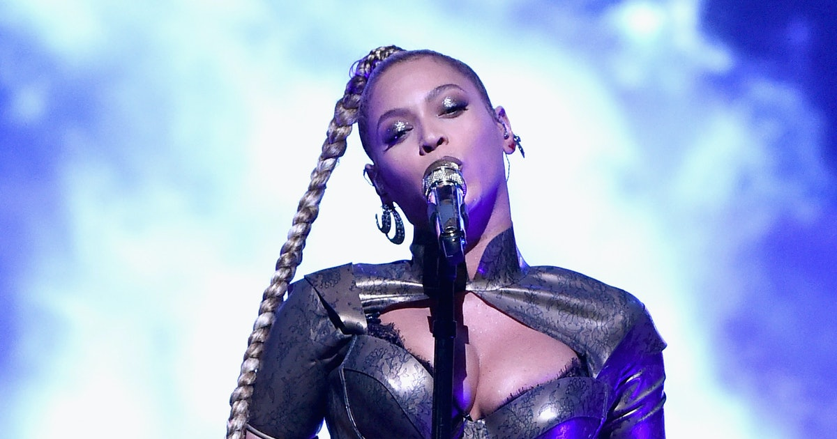 Is Beyonce Lip Syncing at the Grammys? Her Vocal Prowess Is