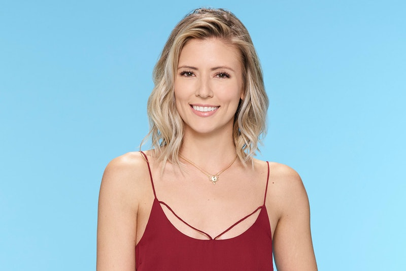 Danielle M. from The Bachelor