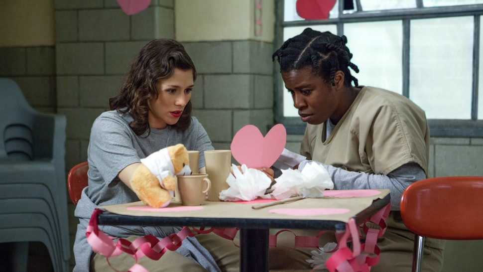 36 Valentine S Day Tv Episodes On Netflix To Watch No Matter Your