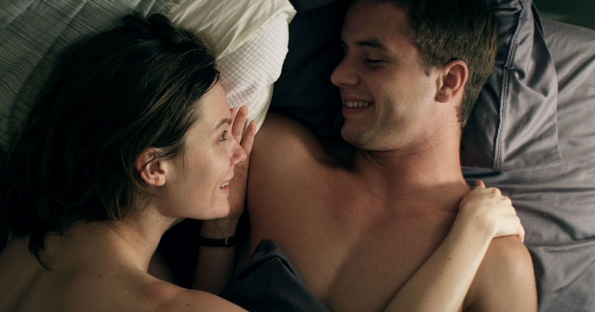 13 Movies Like Fifty Shades On Netflix In February So You Can