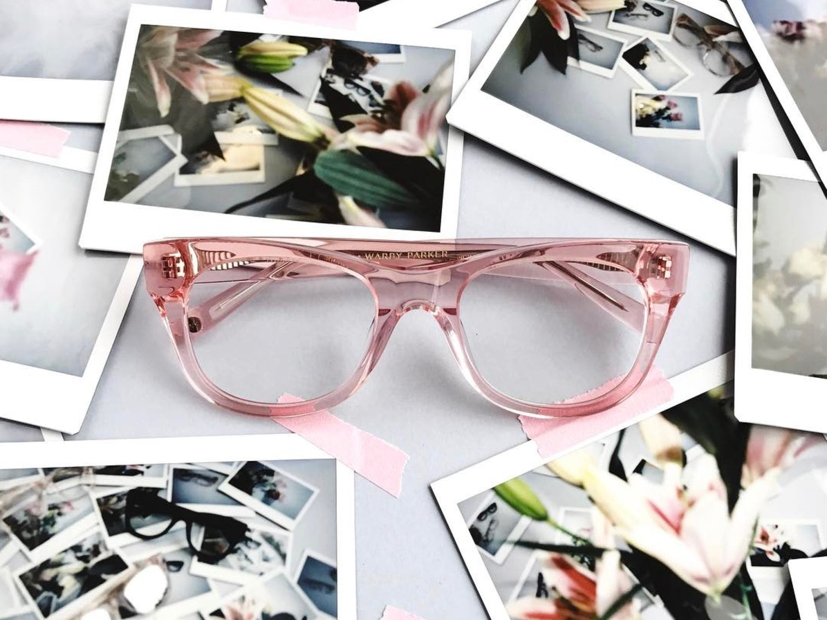 24e7f25ddab3e How To Win A Lifetime Supply Of Glasses From Warby Parker