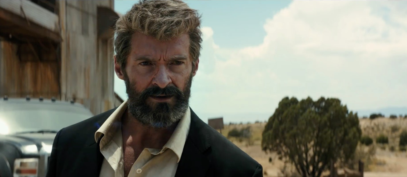 When Is 'Logan' Set? The X-Men Are Going Back To The Future