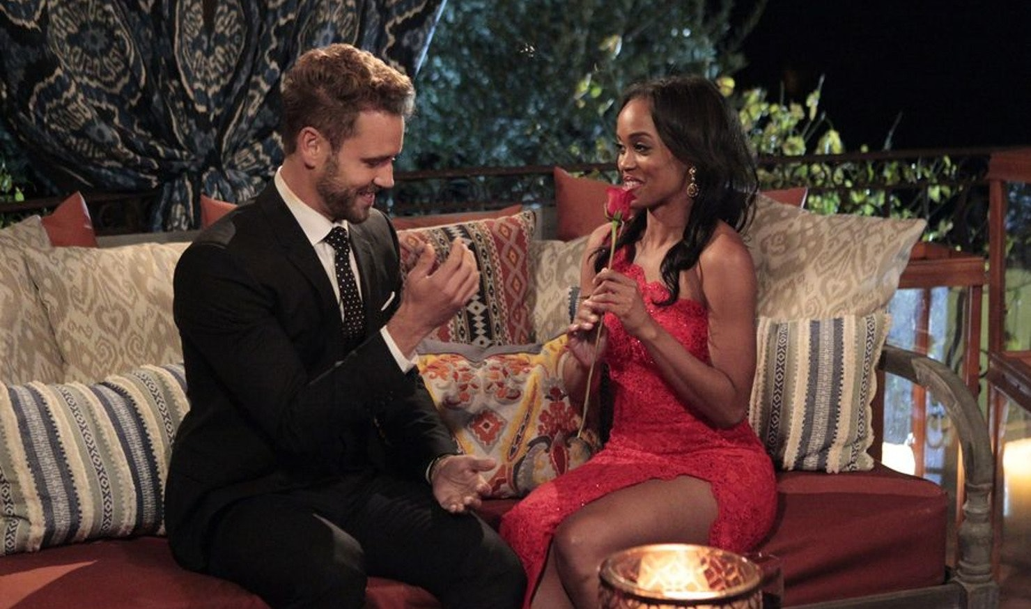 Dating shows like the bachelorette