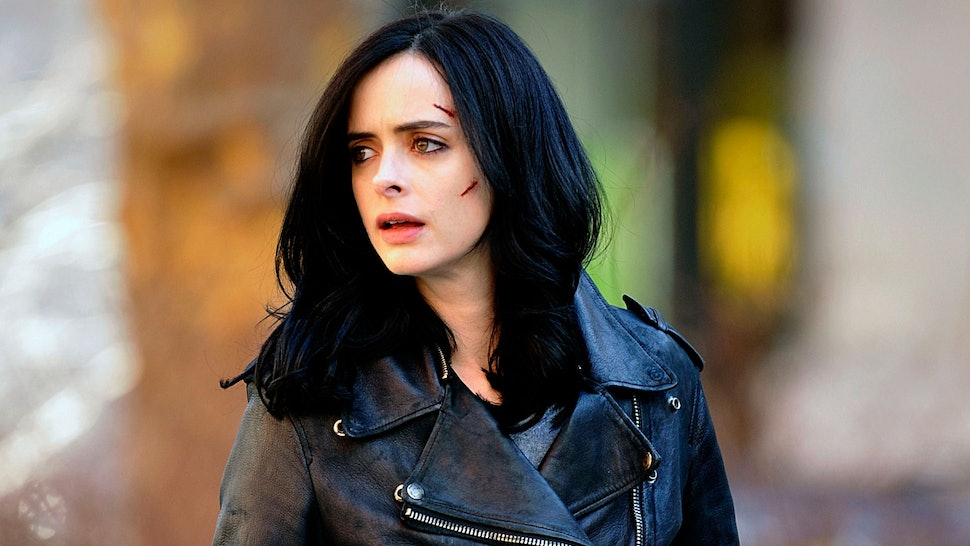 Krysten Ritter Is Writing A Psychological Thriller, Because She Can