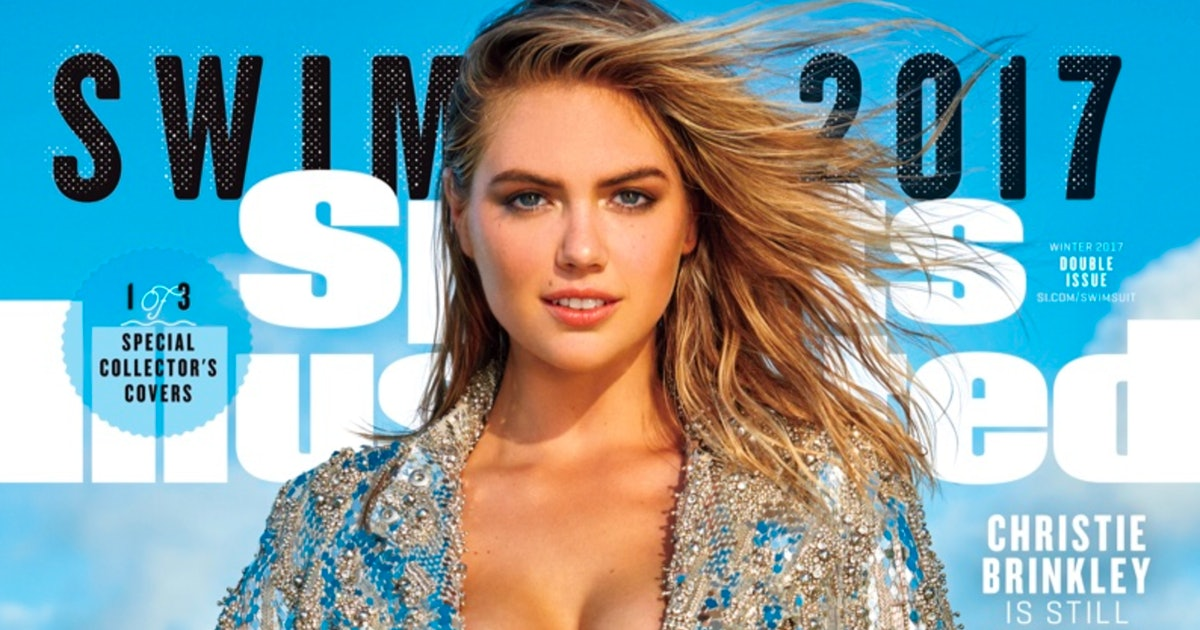 I Didn T Give A Damn About The Sports Illustrated Swimsuit Edition Until Today