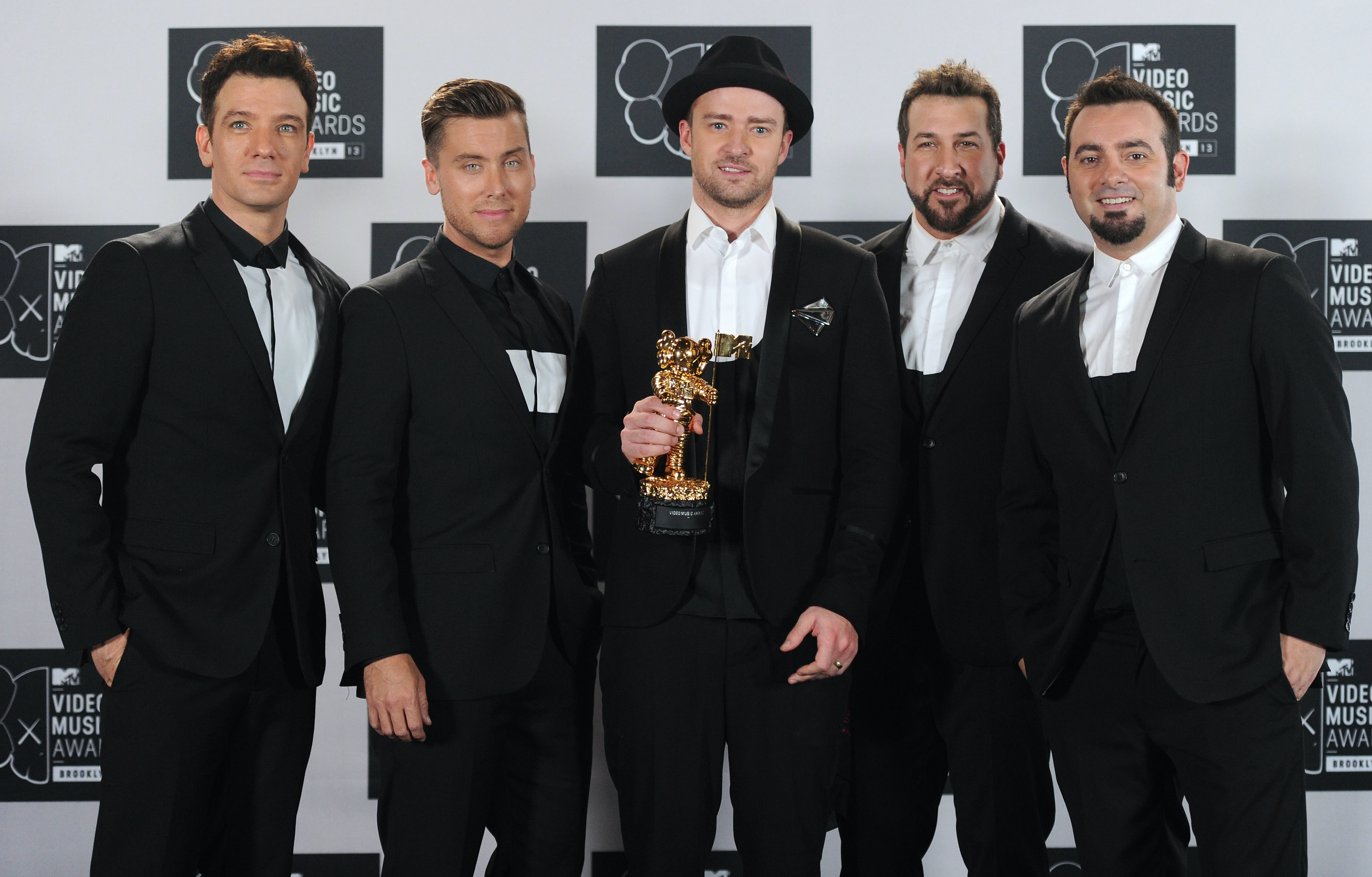 When Can You Buy *NSYNC\'s New Album? It\'s Not Gonna Be May