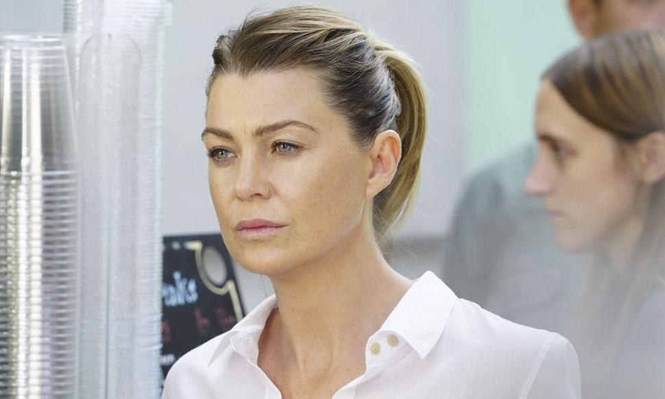 Will Meredith Get Her Job Back On \'Grey\'s Anatomy\'? She And Bailey ...