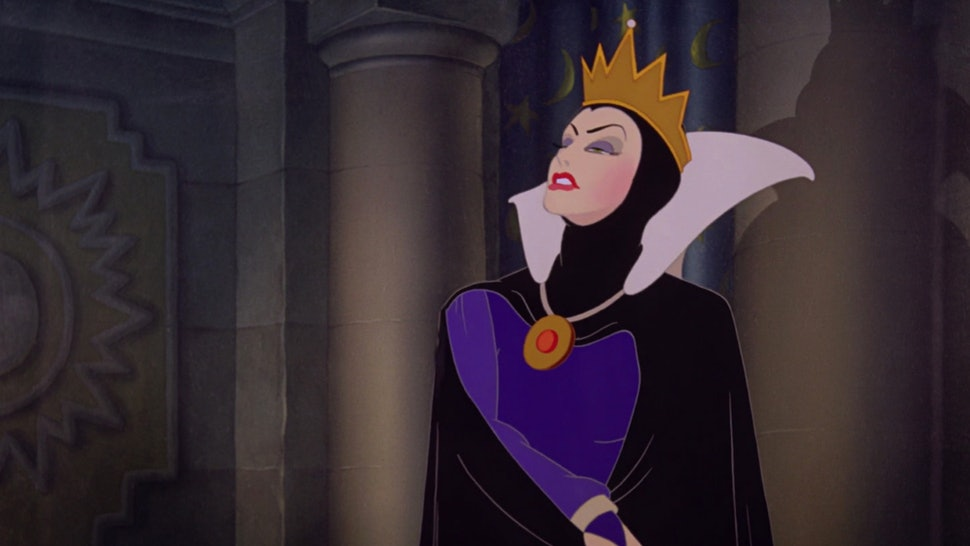 13 Disney Villains Who Aren T As Evil As You Thought When