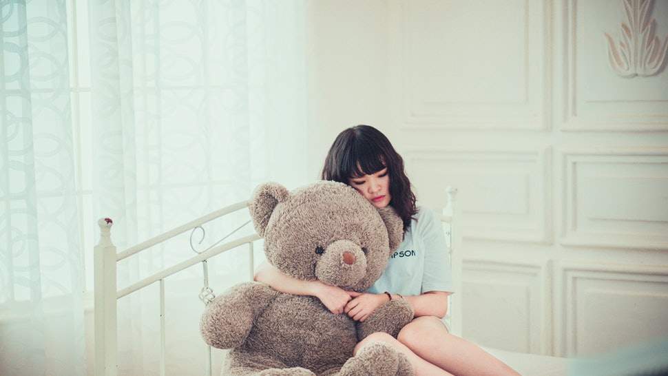how to go through a heartbreak