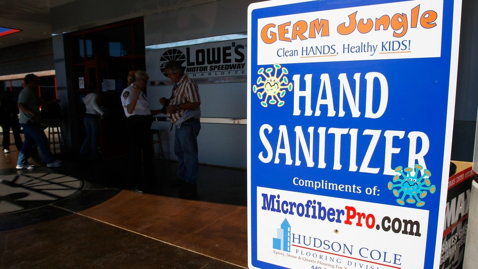 Hand Sanitizer Or Hand Washing Which Is Better Against