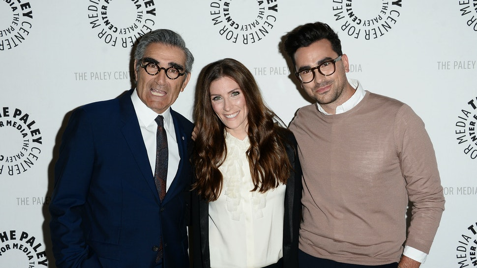 eugene levy bio wife net worth son daughter movies