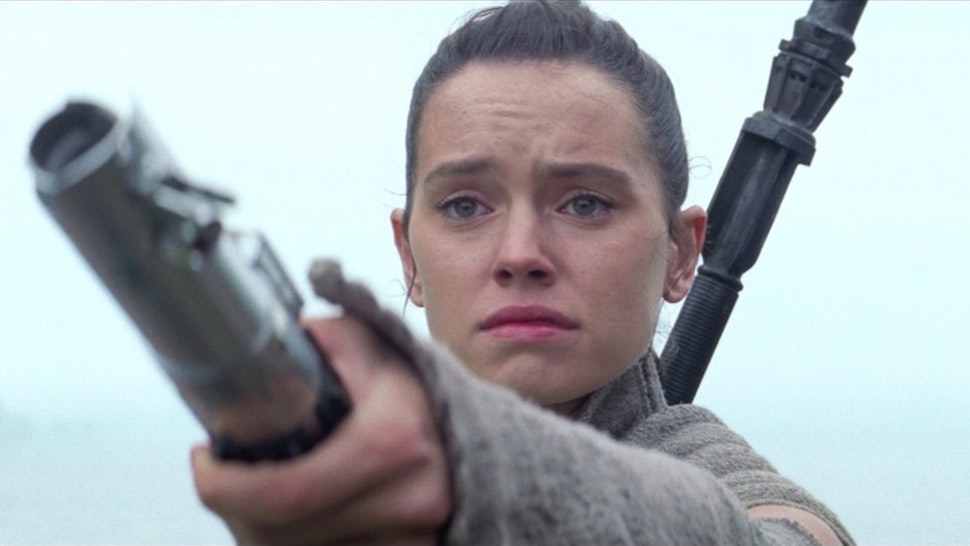 These 'Star Wars: The Last Jedi' Theories Are The Most