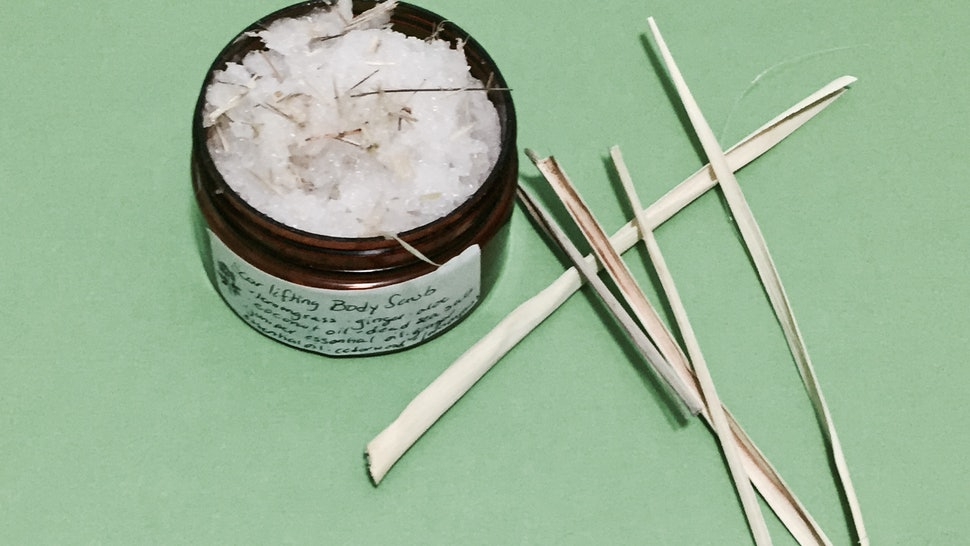 Essential Oils For Surgical Scars