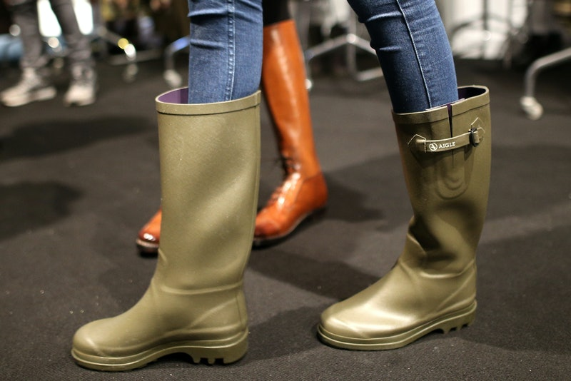 Rain Boots Under $50