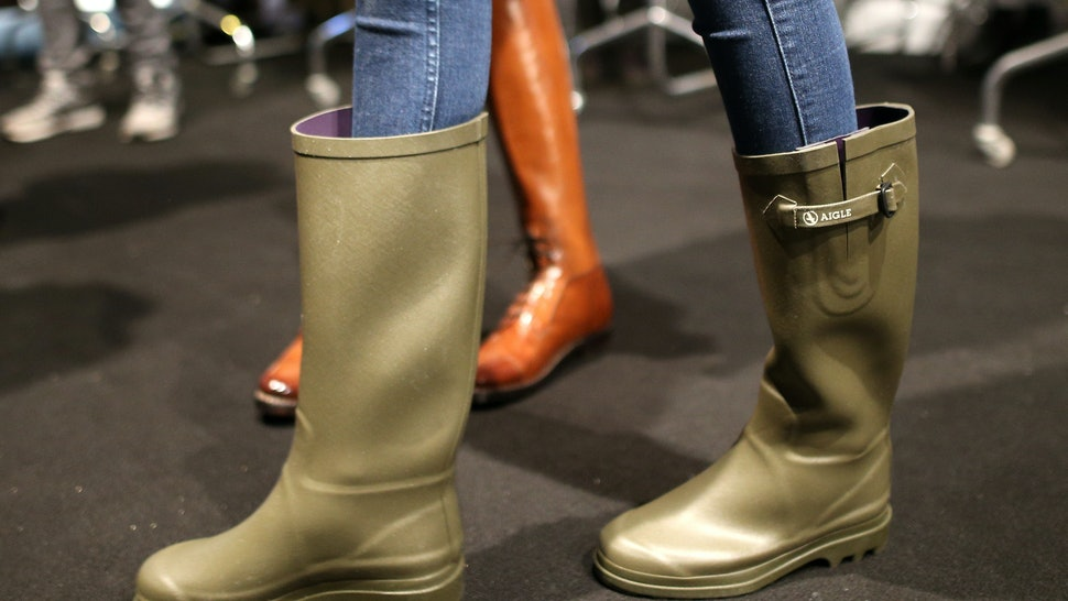 562f0c86fd3fd 13 Cute Rain Boots Under  50 So You Can Look Good While Staying Dry