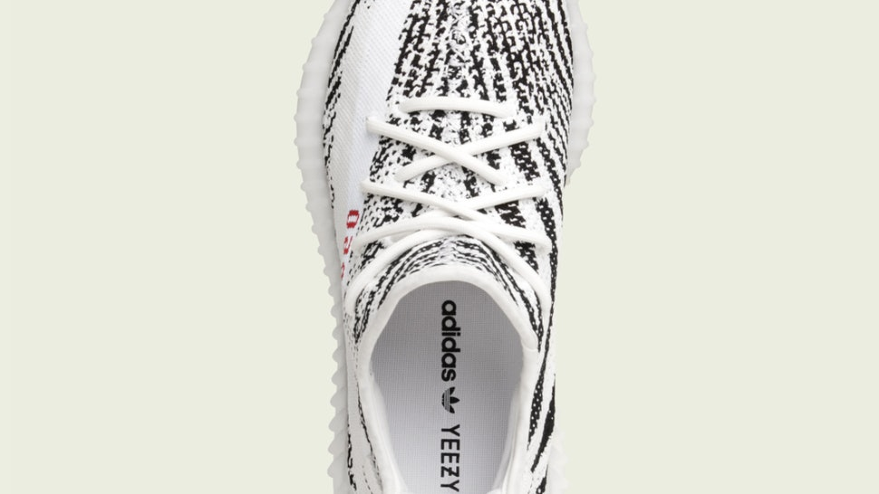 35c60e1c0440e How Much Are The New Yeezy Boost 350 V2s  This Is What They Will Cost You
