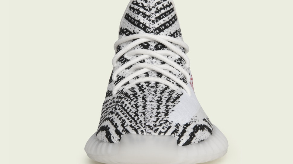 6bf30d1ff Where To Buy Yeezy Boost 350 V2s Because These Kicks Are Worth Trying To Get