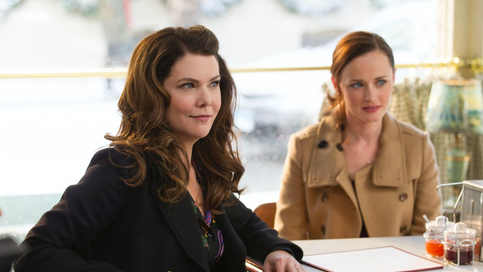 29 'Gilmore Girls' Moments No True Fan Will Forget