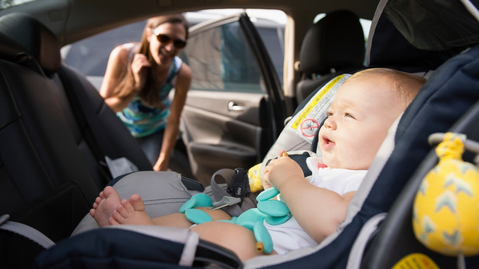Why Do Car Seats Expire Heres What You Need To Know