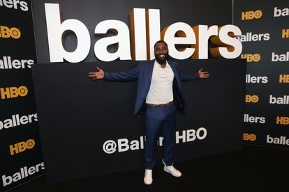 Denzel Washington's son John David Washington is an actor on Ballers and BlacKkKlansman.